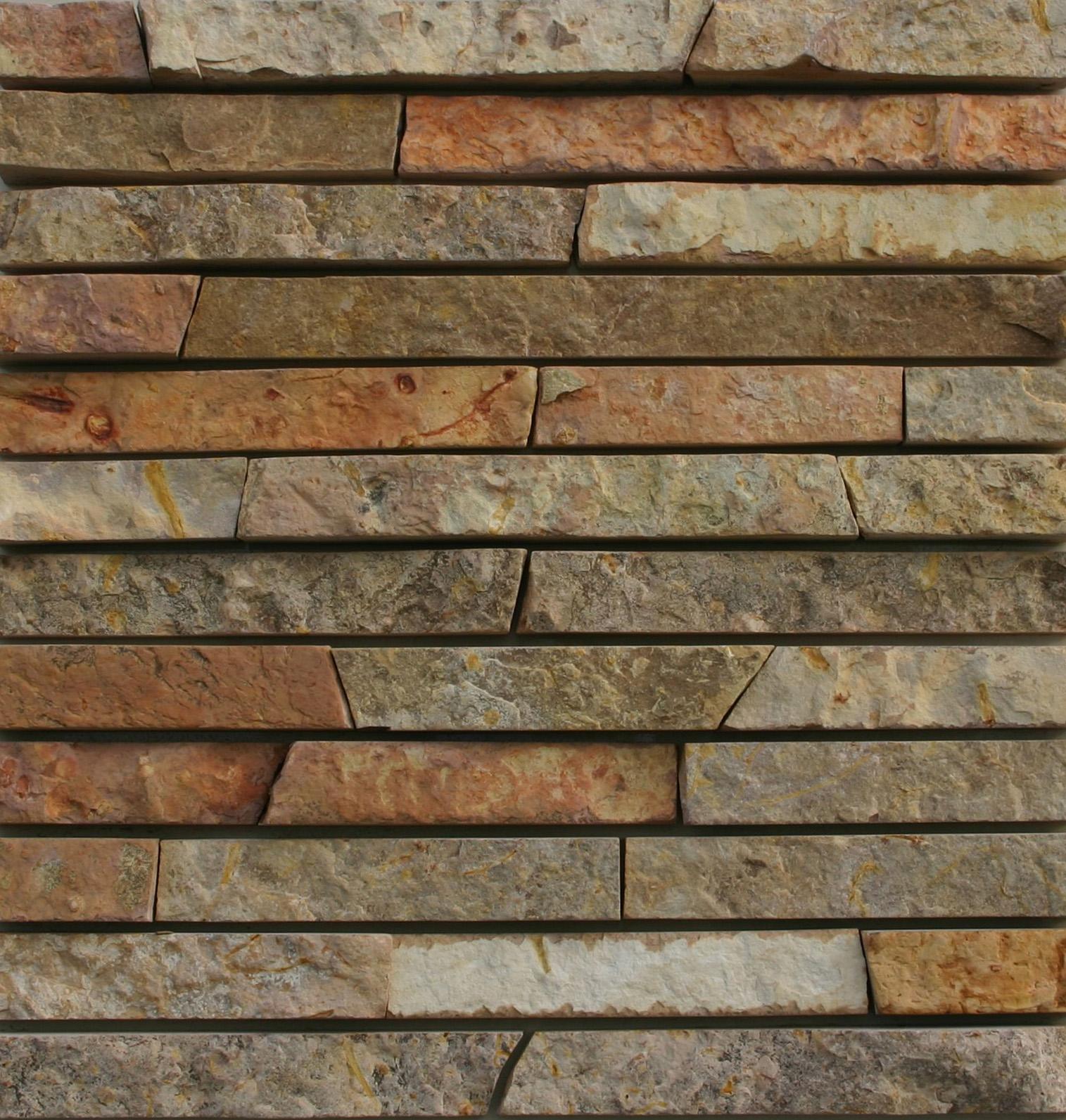 Известняк трёхсторонней обработки - добыча и продажа природного камня