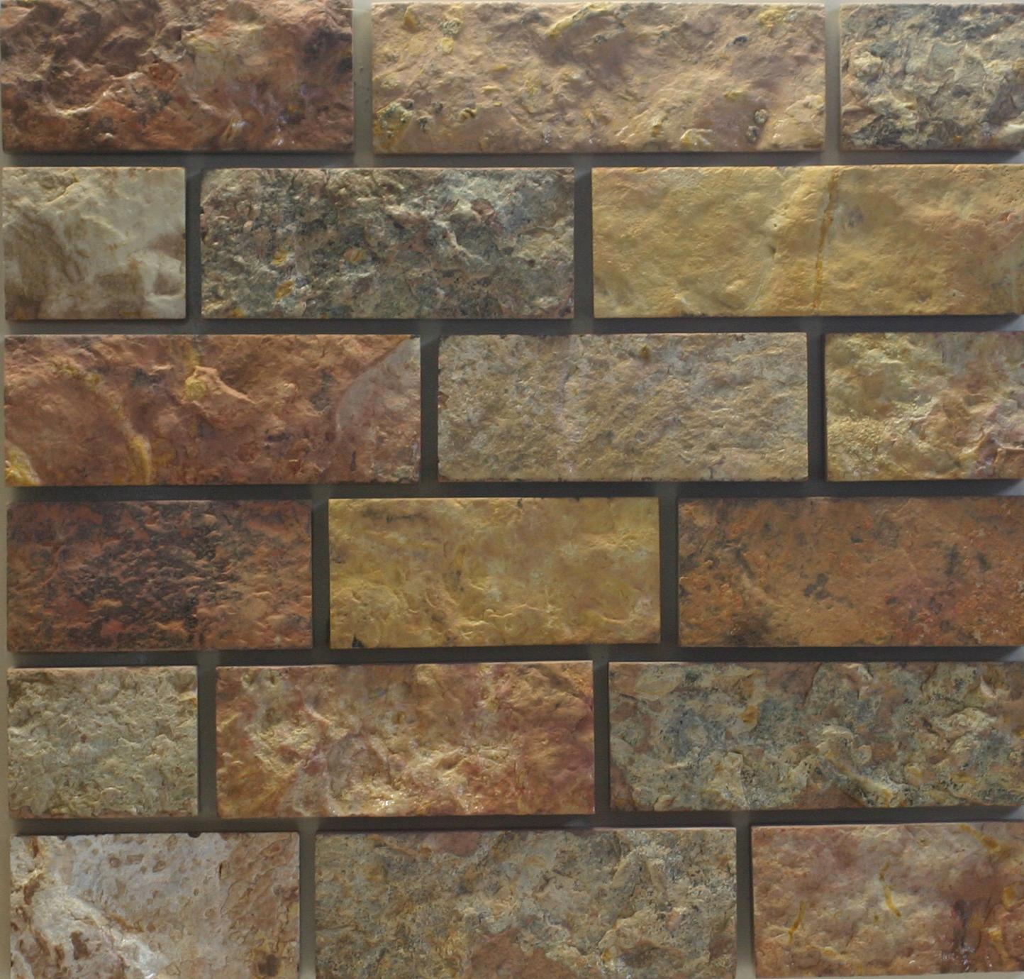 Известняк пятисторонней обработки без скола - добыча и продажа природного камня