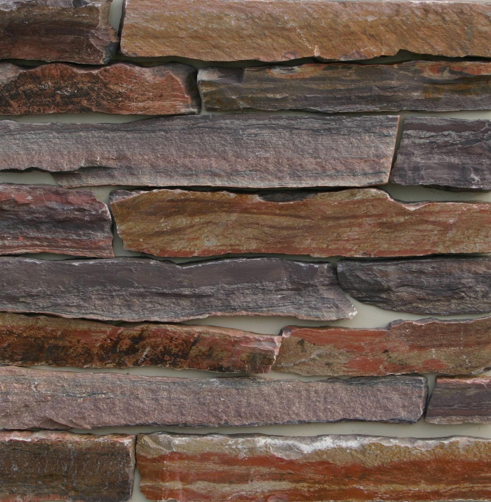 Сланец горбушка - добыча и продажа природного камня